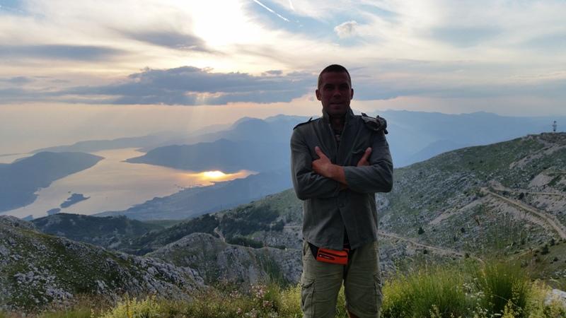 Экскурсия на Ловчен Черногория