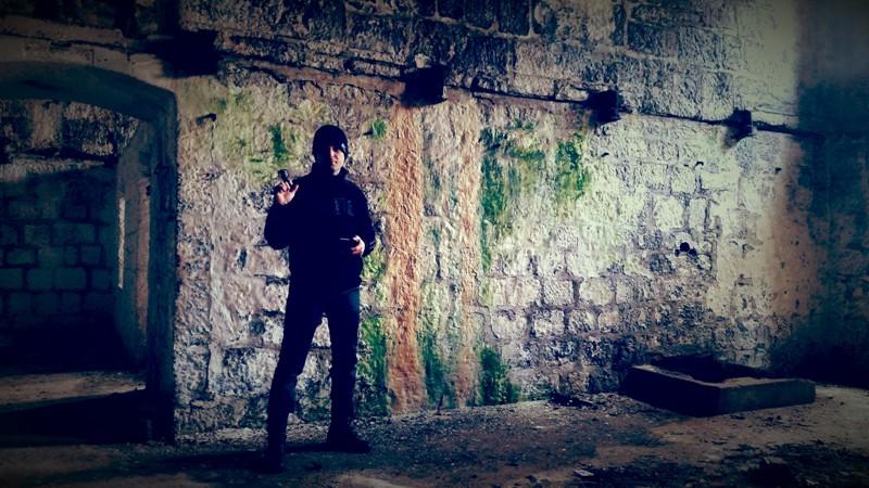 австрийский крепости в Черногории