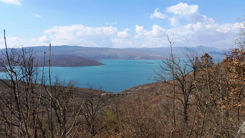 Билечко озеро Черногория